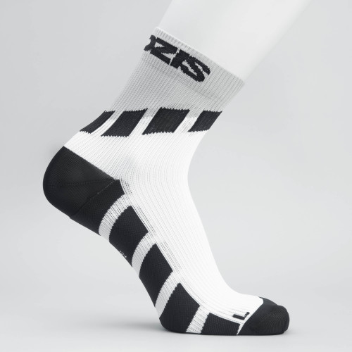 B-Active Quarter Socks - Speed Flint