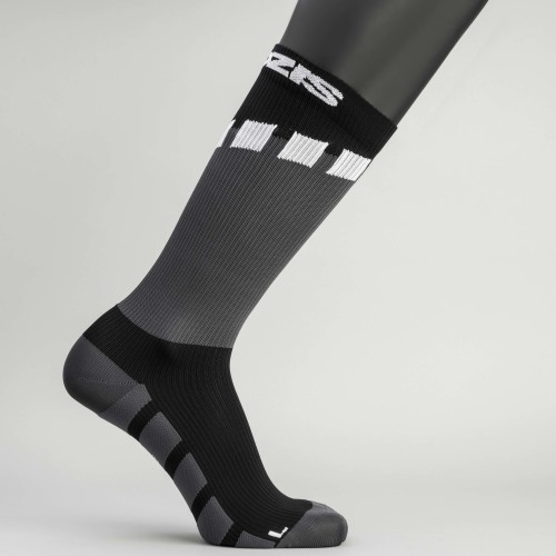 B-Active Mid Calf Socks - Speed Jet