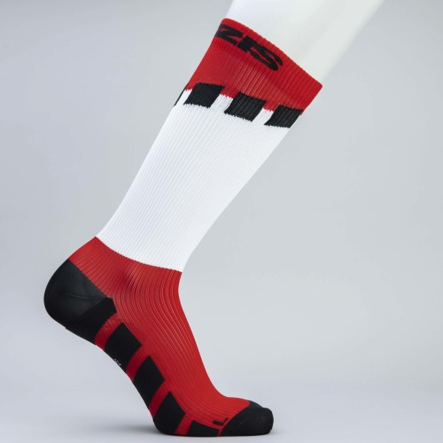 B-Active Mid Calf Socks - Speed Molten