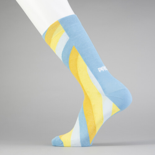 B-Style Socks - Stripes