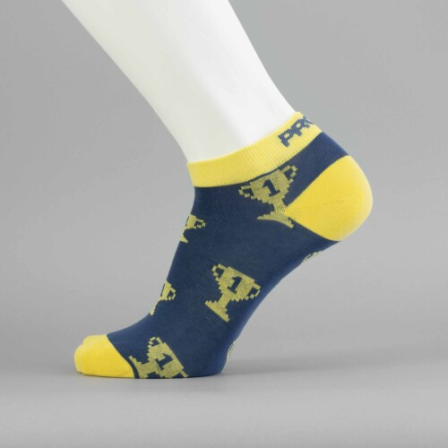 B-Style Ankle Socks - Champion