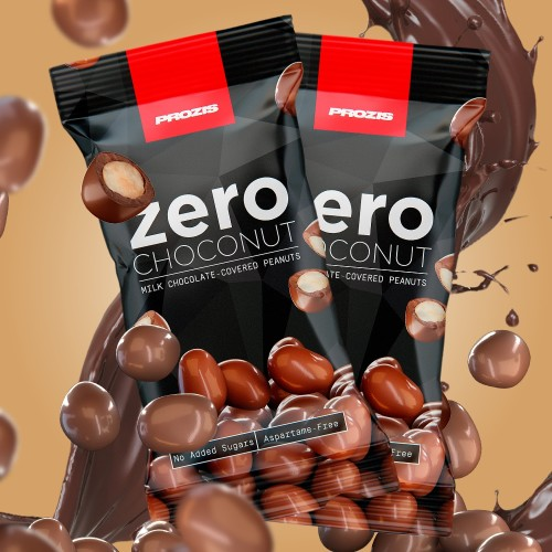 2 x Zero Choconut 40 g