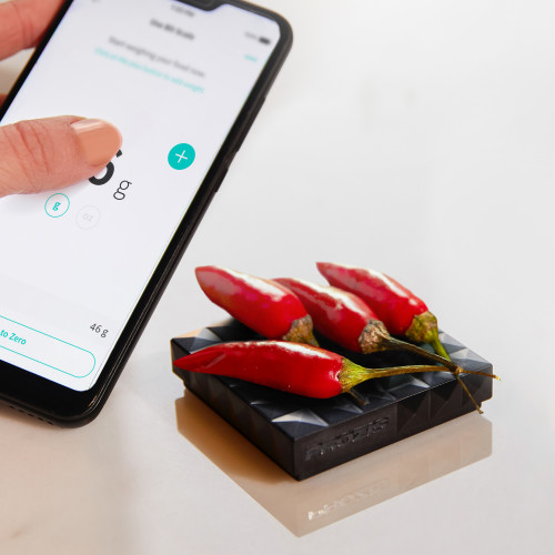 Bit - Pocket Smart Scale