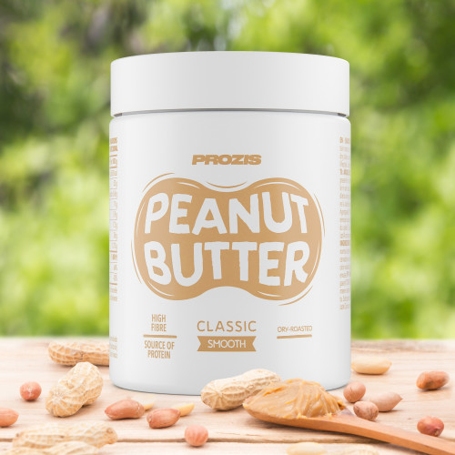 Classic Peanut Butter 450 g Smooth