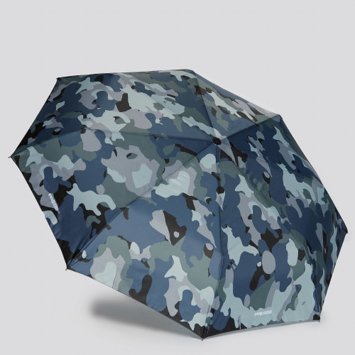Army React Umbrella - Camo Gray