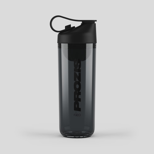 Neo Mixer Bottle 3.0 - Smoke Jet-Black