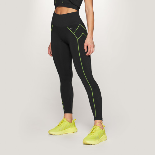 Peak Niobe Leggings - Night