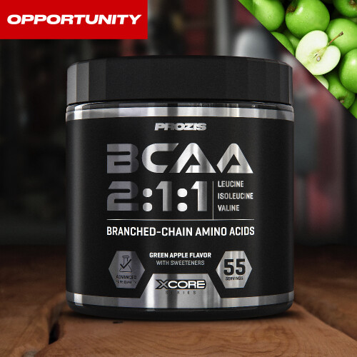BCAA 2:1:1 SS 300 g Opportunity