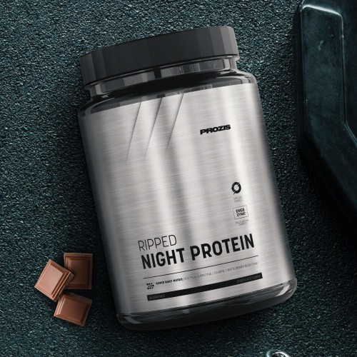RIPPED Night Protein 900 g