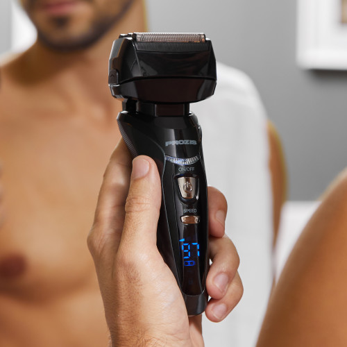 Xcision - Electric Shaver