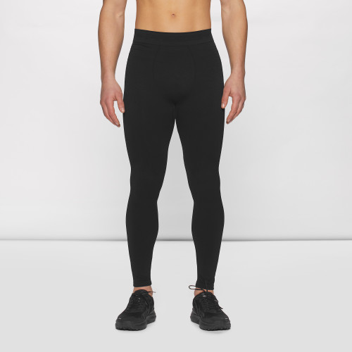 Heatwave Leggings - Black