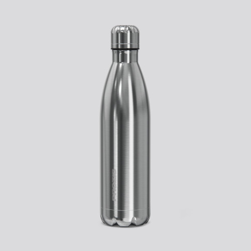 Botella Kool - Jewel Silver 750 ml