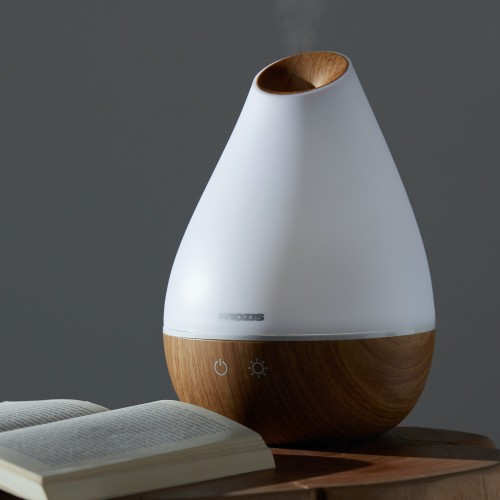 Bliss - Aroma Diffuser, Humidifier and Ionizer