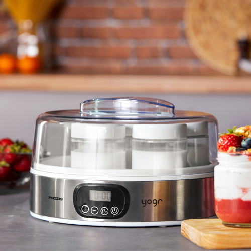 Yogr - Yogurt Maker