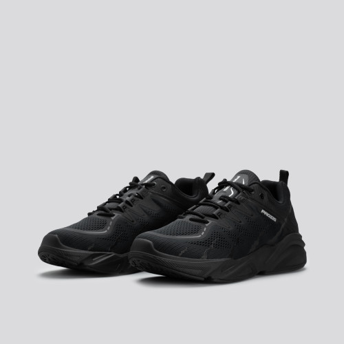 Slayer M Sneakers - Black