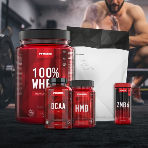 Strength Training Pack