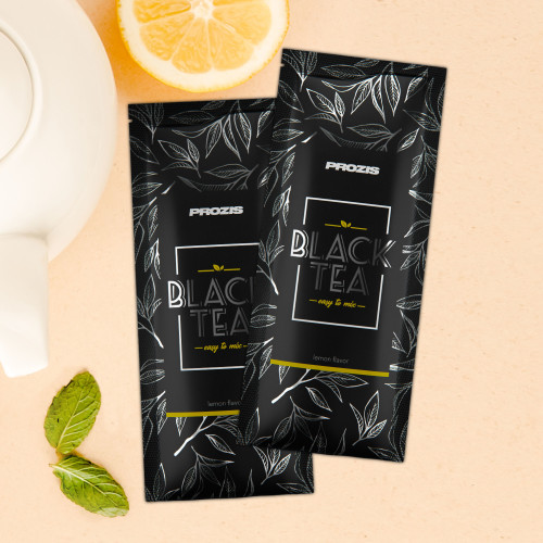 2 x Black Tea - Instant Powder 9 g