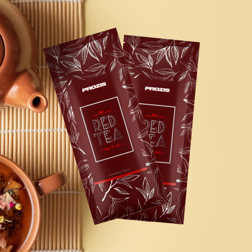 2 x Red Tea - Instant Powder 9 g