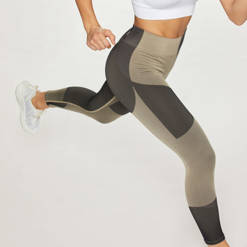 Leggings Crush Colors - Black