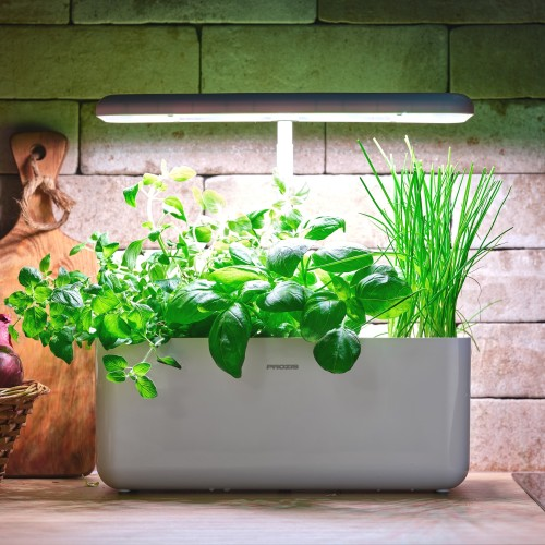 Habitat - Self-Lighting Hydroponic Plant Grower