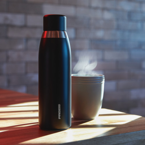 Pura Smart Bottle - Black