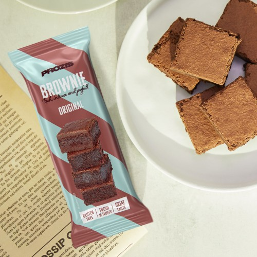 Brownie - Original 60 g
