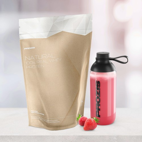 Natural Real Whey Protein 1000 g