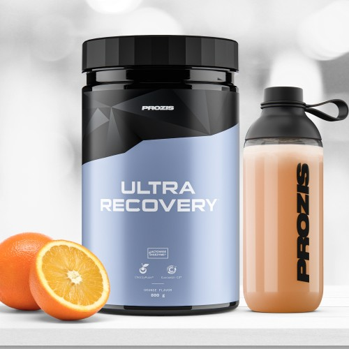 Energy Ultra Recovery 800 g
