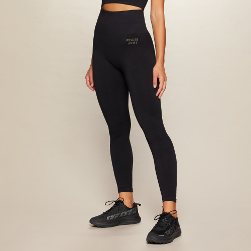 Army BCT Leggings - Black