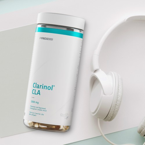 CLA Clarinol® 240 softgels