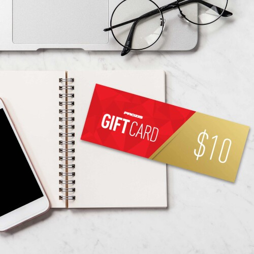 Gift Card 10 CAD