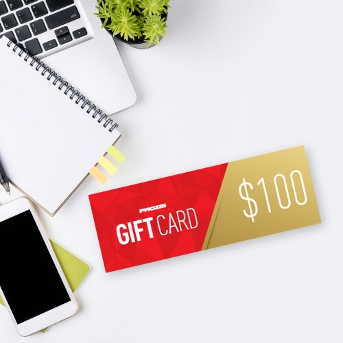 Gift Card 100 CAD