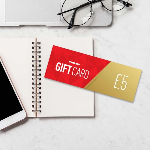 Gift Card 5 GBP