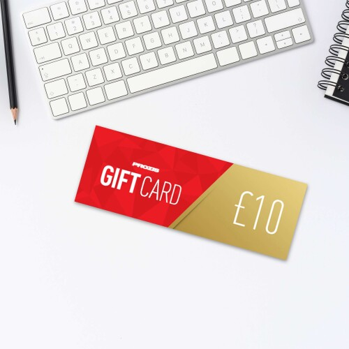 Gift Card 10 GBP