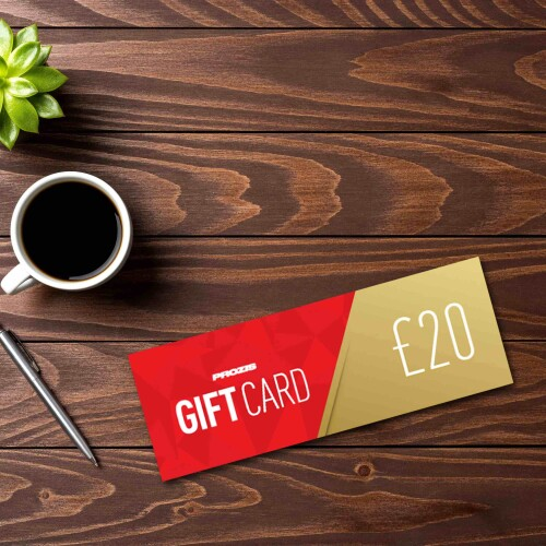 Gift Card 20 GBP