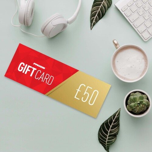 Gift Card 50 GBP