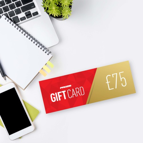 Gift Card 75 GBP