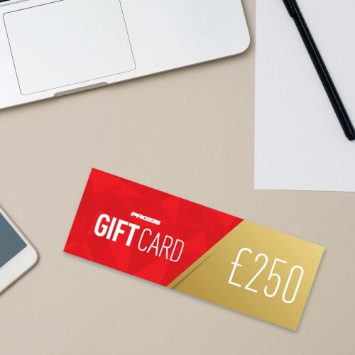 Gift Card 250 GBP