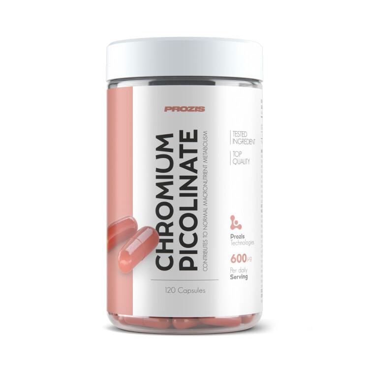 Chrome 200 Forté Pharma - boîte de 30 comprimés