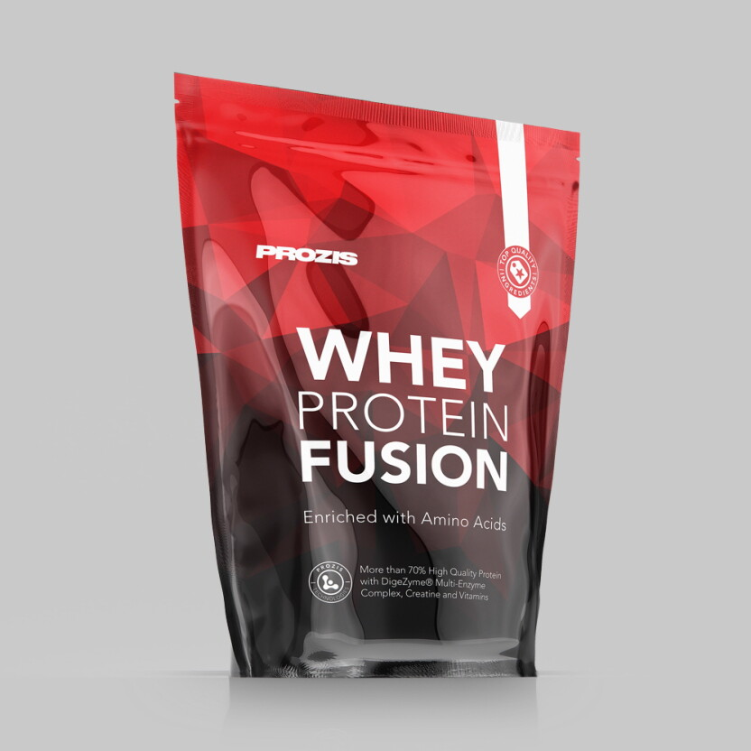whey 80 portion