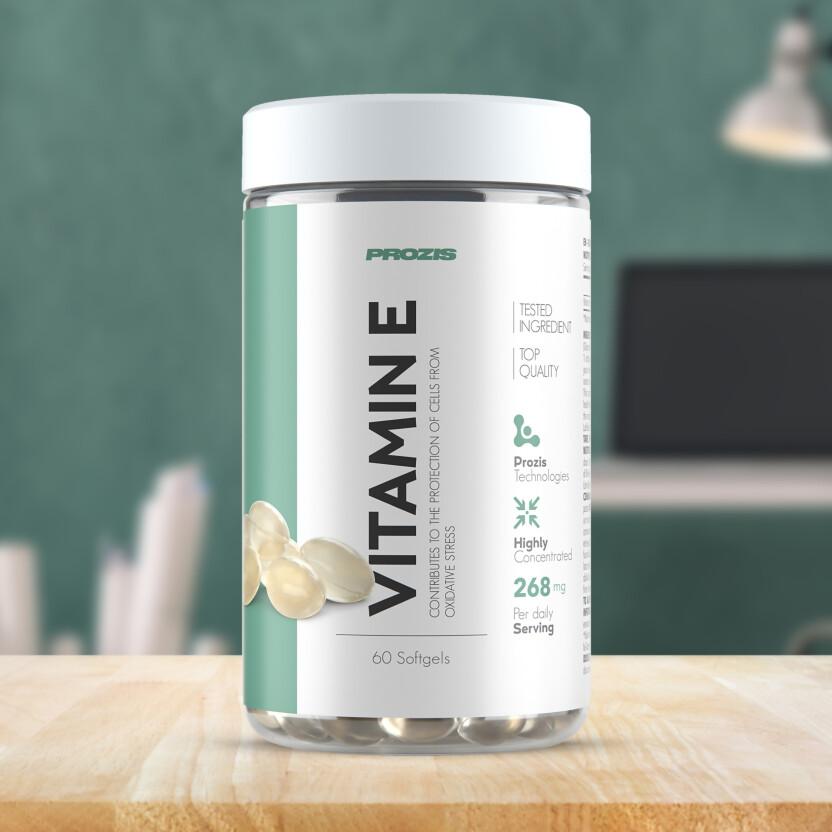stress vitaminer mineraler