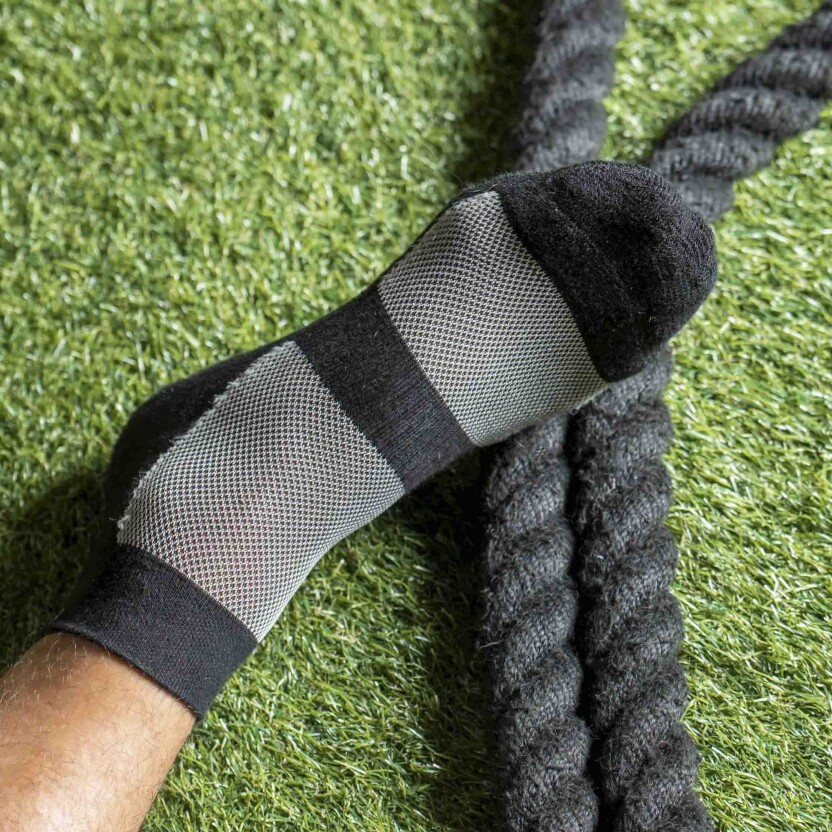 Calcetines de entrenamiento B-Active - Reach Higher