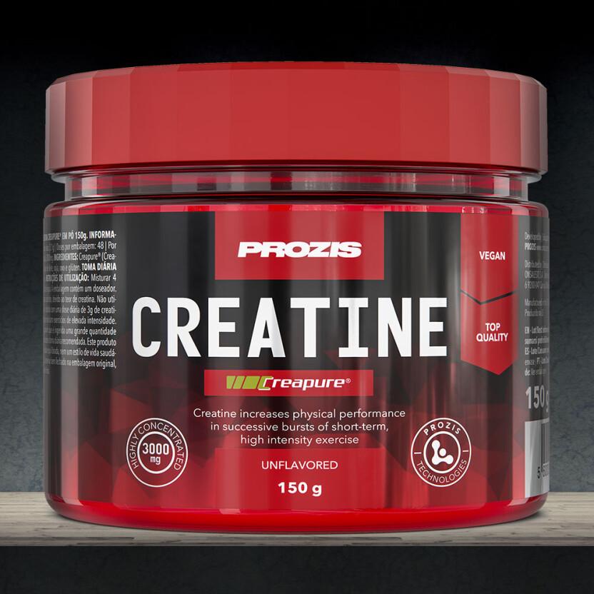 Creatina Creapure® 150 g