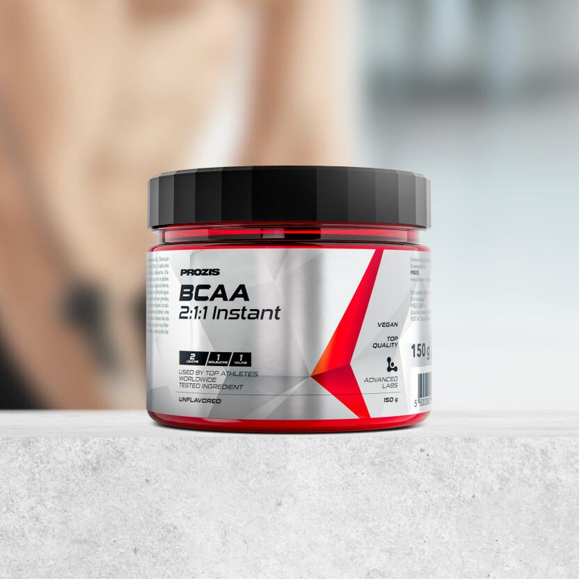 BCAA 2:1:1 150 g