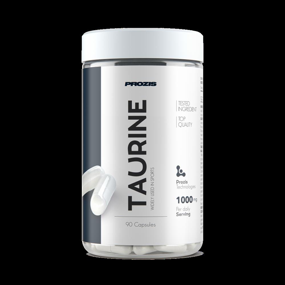 Taurine 1000 mg 90 caps