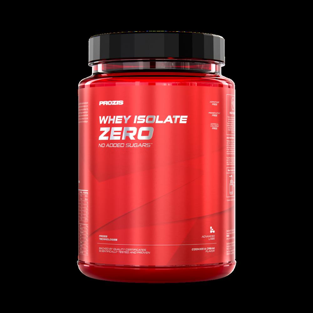 Zero Whey Isolate 750 g