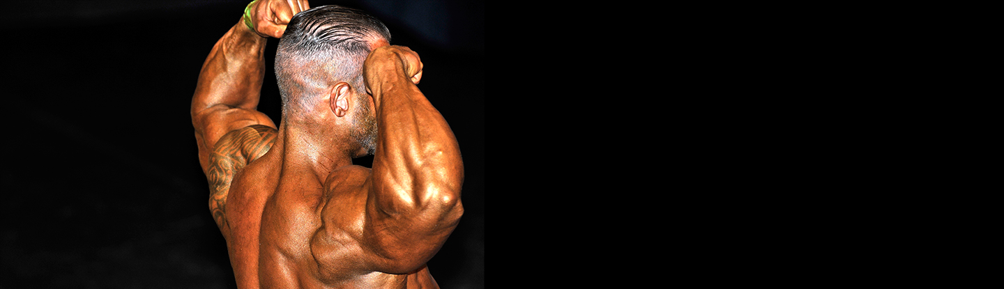 Bodybuilding - Increasing physical strength