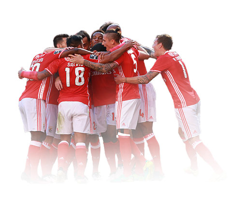 Prozis Professional LP Benfica Team