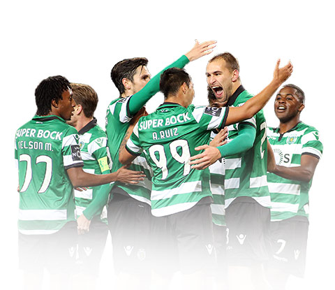Prozis Professional LP Sporting CP Team