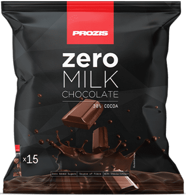 Prozis Milk Chocolate